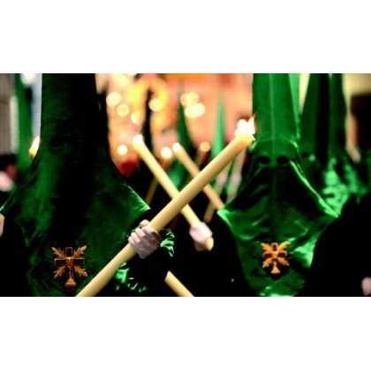 Cirios Nazareno - A Medida -