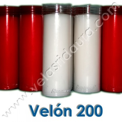 Velón 200