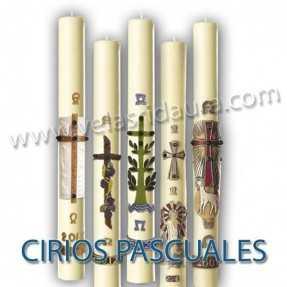 Cirio Pascual - A Medida