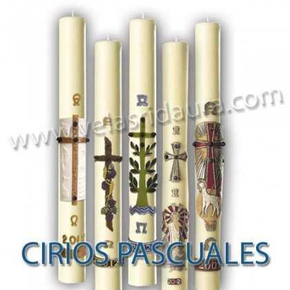 Cirio Pascual - A Medida -
